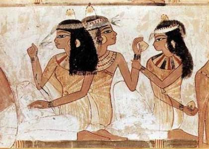 aroma-history