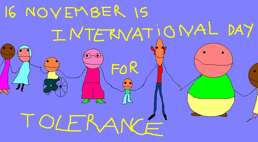 116-november-is-international-day-for-tolerance-cartoon-picture