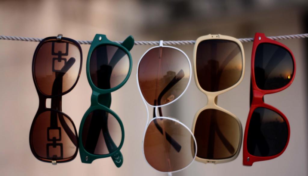 Βρες τα ιδανικά γυαλιά ηλίου 7c472d75b88