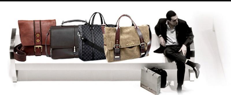 318e95a8321 Ανδρικές τσάντες