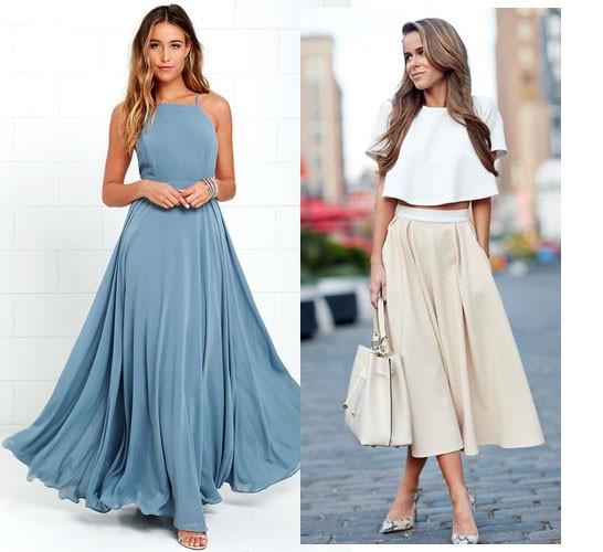 85c149f73599 Η κλασσική επιλογή του φορέματος λύνει τα χέρια και προσφέρει άνεση και  ευκολία στους συνδυασμούς. Προσοχή όμως! Τα κοντά