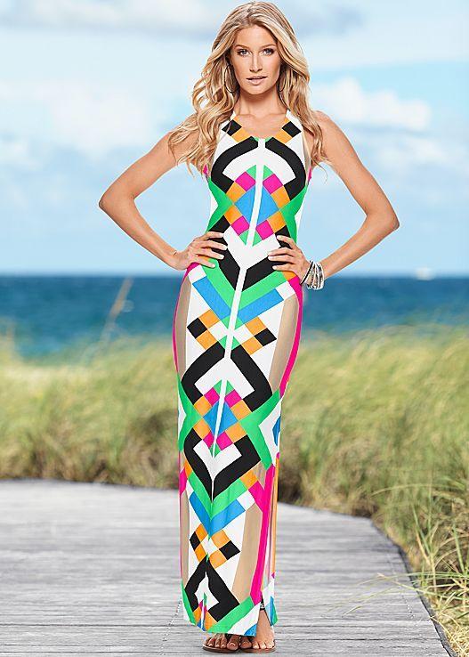 Maxi φόρεμα  3 χαρακτηριστικά που πρέπει να προσέξεις πριν το αγοράσεις 42f267b56fb