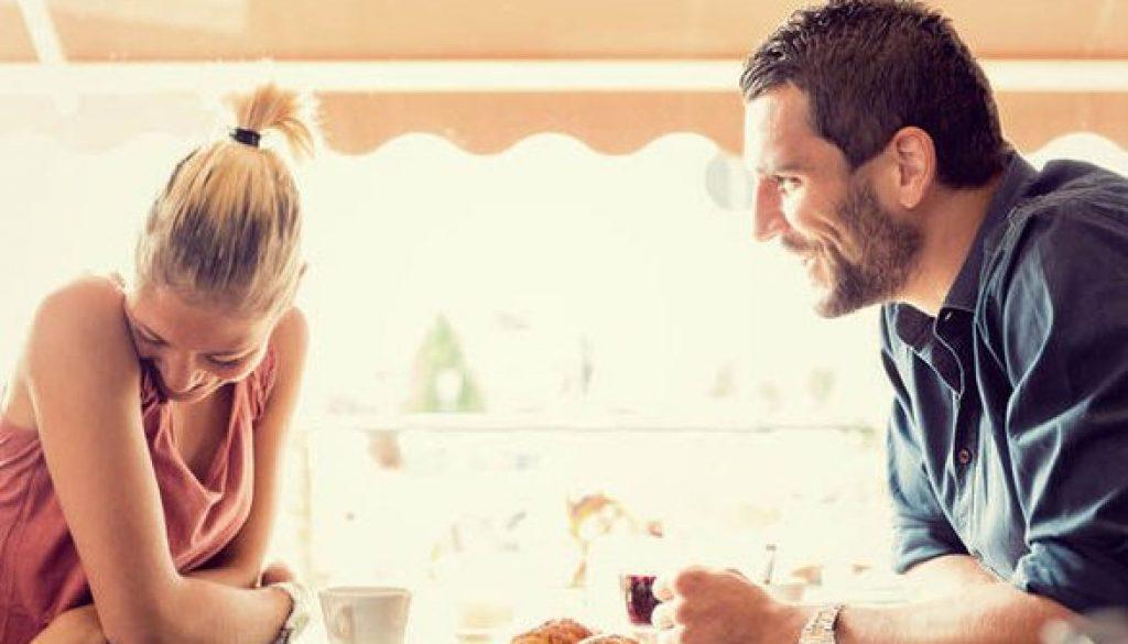 ραντεβού με ένα ζευγάρι πρώην φίλη